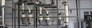 关于铝粉的制备生产